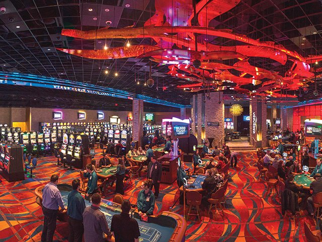 Akwesasne mohawk casino coupons